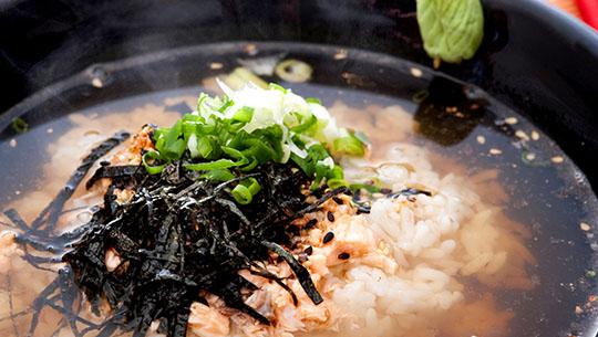 日本料理家常菜