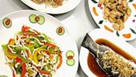 中餐丙級(葷)