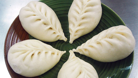 中式麵食加工丙級-水調(和)麵/發酵發粉麵類(合併)
