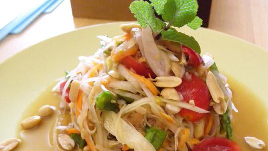 泰式料理(一)