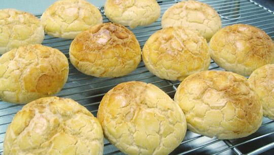 台式麵包整日班(一)