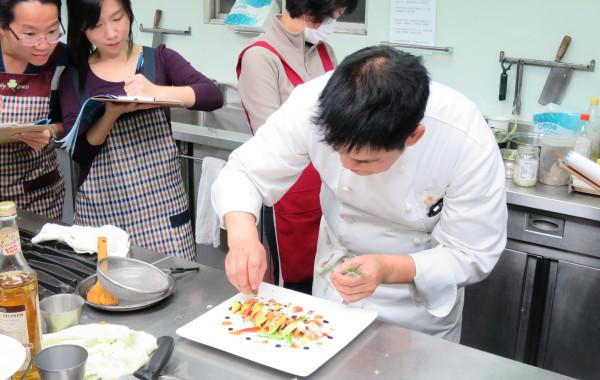 西式新手料理班