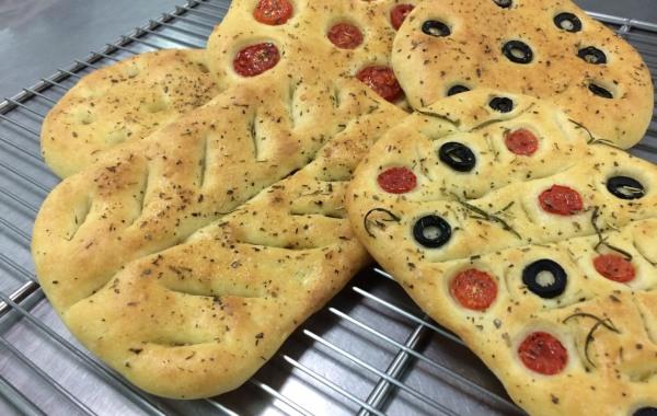 麵包基礎功