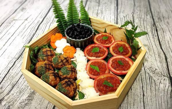 日式年菜課